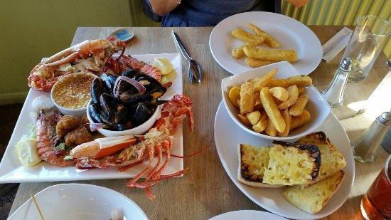 The Crab & Lobster Inn: 20160925_143022_large.jpg