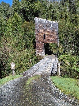 Parque Tepuhueico