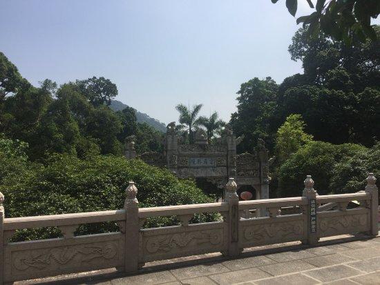 Zhaoqing, China: photo1.jpg