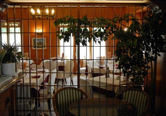 Castione della Presolana, Italia: Una vista della sala
