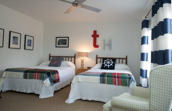 Baddeck, Canadá: Room # 11 Main Lodge