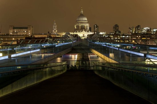 Hairy Goat Photography Tours : London Night Photography Tour