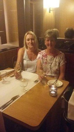 The Fitzwilliam Hotel Belfast: 20160603_181556_large.jpg