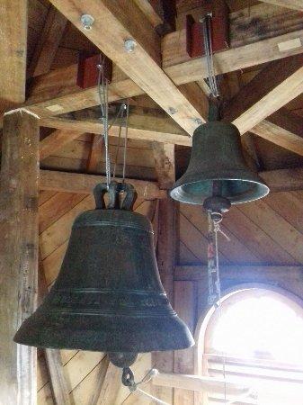Castro, Cile: campanario