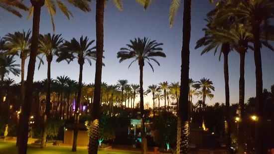 Hyatt Regency Scottsdale Resort and Spa at Gainey Ranch: 20160924_185518_large.jpg