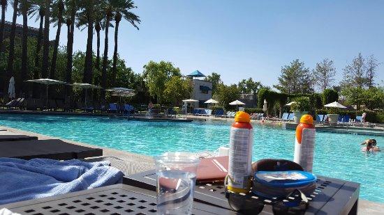 Hyatt Regency Scottsdale Resort and Spa at Gainey Ranch: 20160923_141511_large.jpg