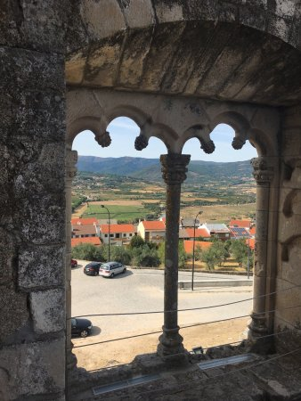 Belmonte, Portugal: photo1.jpg