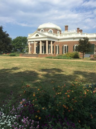Monticello Tomasza Jeffersona: photo3.jpg
