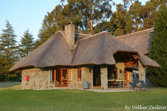 Winterton, Zuid-Afrika: self catering cottage