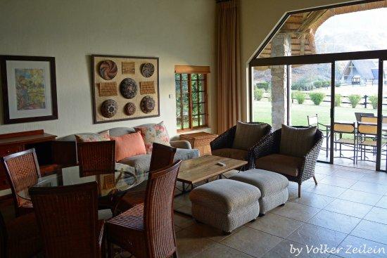 Winterton, Sydafrika: self catering cottage