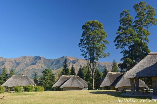 Winterton, Republika Południowej Afryki: self catering cottage