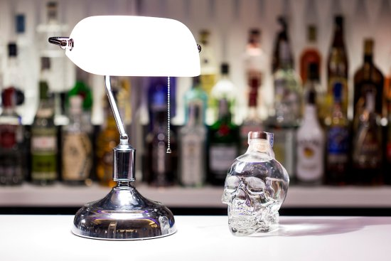 Province of A Coruna, Spanien: Crystal Head