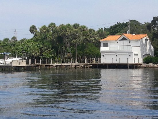 Melbourne, FL: Good Natured River Tours