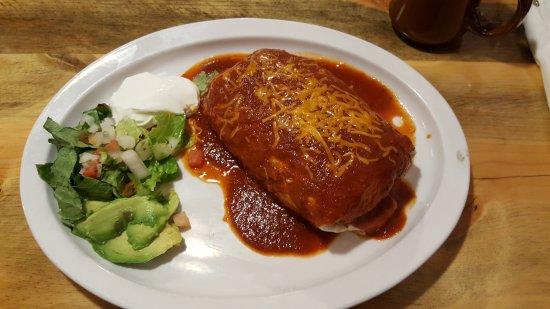 Notchtop Restaurant Estes Park
