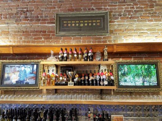 Jerome, AZ: Bar