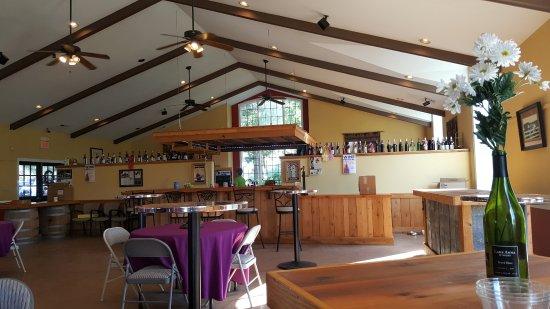 Spotsylvania, Βιρτζίνια: Tasting View
