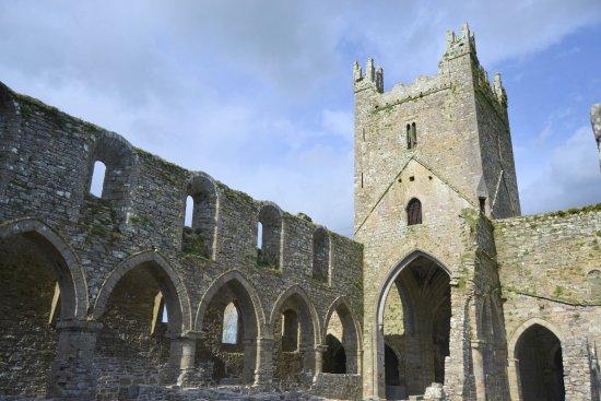Thomastown, Irlandia: tower