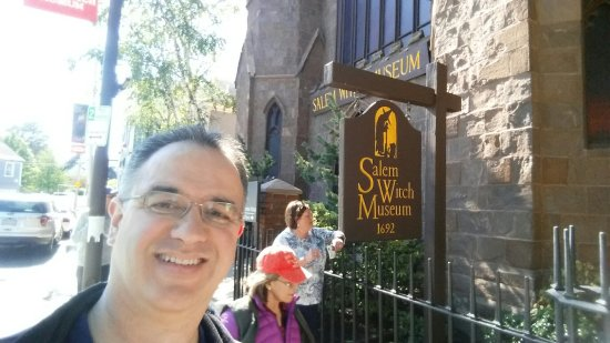 Salem Witch Museum: 20160925_140329_large.jpg