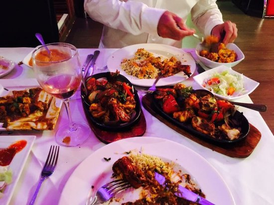bombay palace lounge picture of bombay palace colchester rh tripadvisor co uk