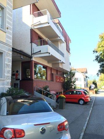 Hotel Restaurant Mohren: photo0.jpg