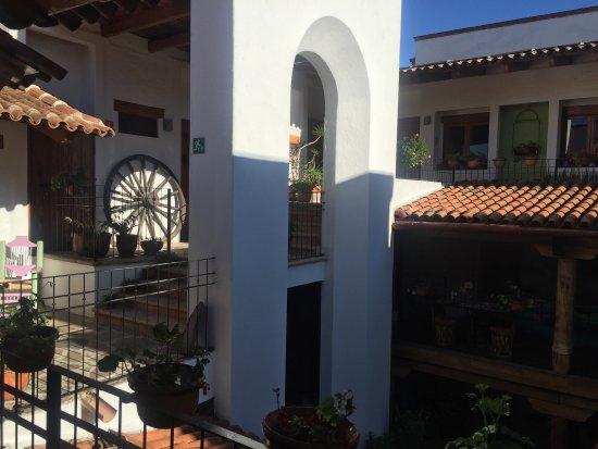 Hotel La Casona : photo1.jpg