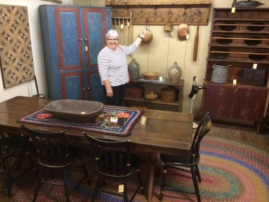 Ivy Hall Antiques
