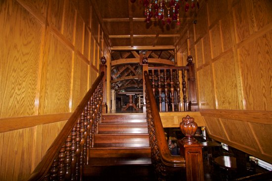 Carbonear, Kanada: staircase