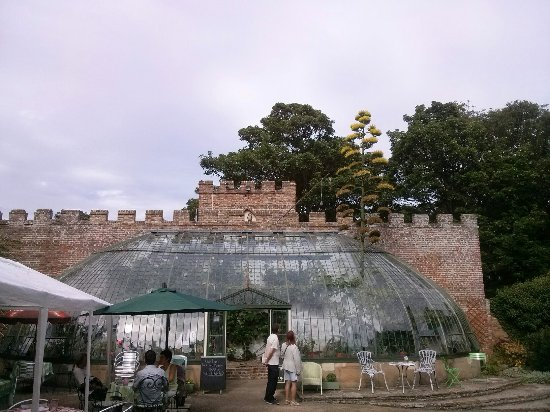 Italianate Greenhouse, Ramsgate