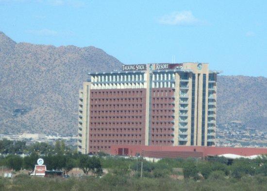 casinos in scottsdale az