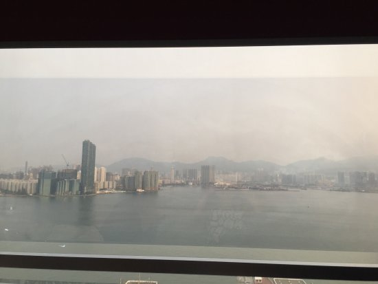 Ibis Hong Kong North Point Clean Hotel Fast Services Good Breakfast Many