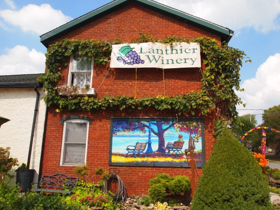 Lanthier Winery