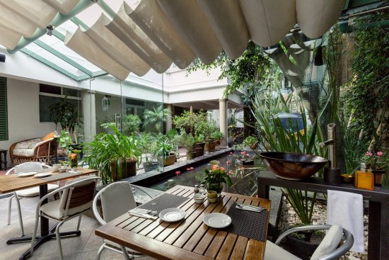 Hotel Villa Condesa Mexico City Reviews Photos Price Comparison Tripadvisor