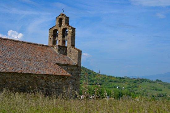 Vic-la-Gardiole, Francia: beautiful countryside