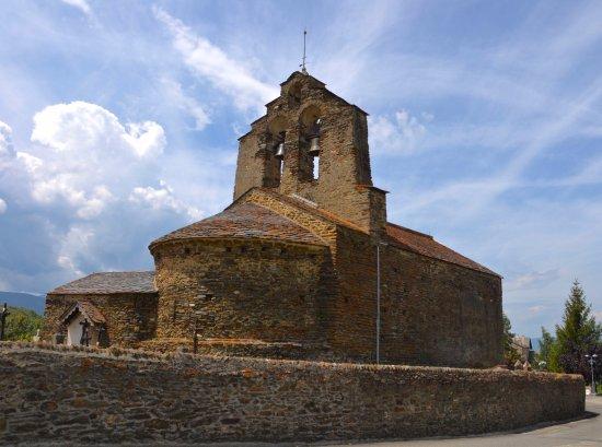 Vic-la-Gardiole, Francia: Eglise Sainte Leocadie
