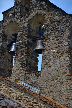 Vic-la-Gardiole, Francia: Church bells