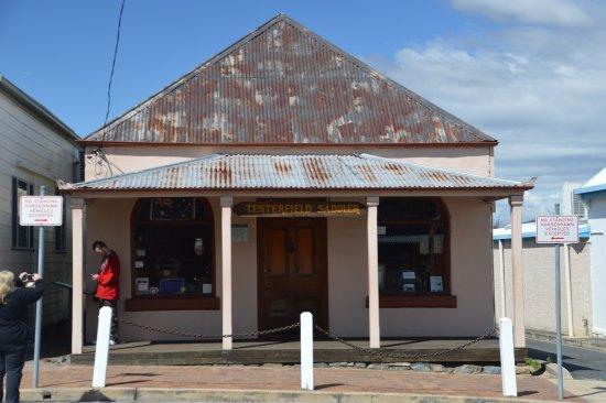 Tenterfield, Αυστραλία: photo0.jpg