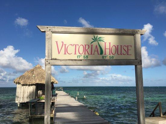 Victoria House Photo