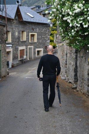 Can Borrell : Such a quaint village
