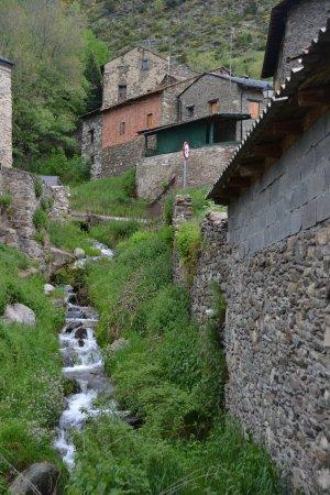 Meranges, Spanien: nearby farms