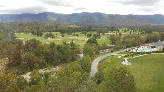 Omni Mount Washington Resort: 20160925_110421_large.jpg
