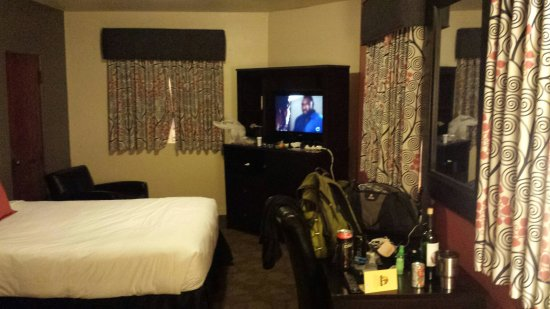 Golden Gate Hotel & Casino: 20160906_223346_large.jpg