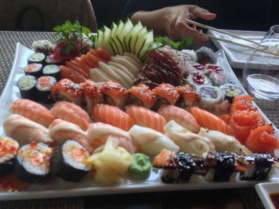 Lisbon District, Portugal: Koko Restaurant