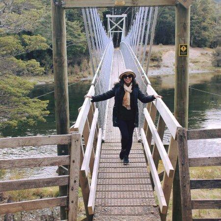 Fiordland National Park, Nowa Zelandia: Mavora Lakes Park
