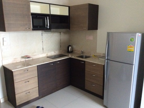 The Pad Silom Convent Serviced Apartment
