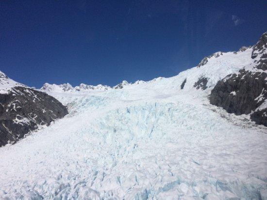 Franz Josef, Nuova Zelanda: photo3.jpg