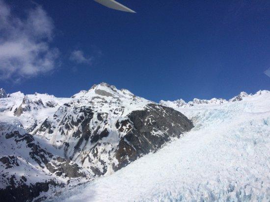 Franz Josef, Nuova Zelanda: photo4.jpg