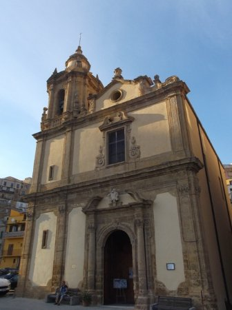 Chiesa dell'Assunta o di Santa Lucia