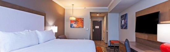 ฮัมเบิล, เท็กซัส: Guest room