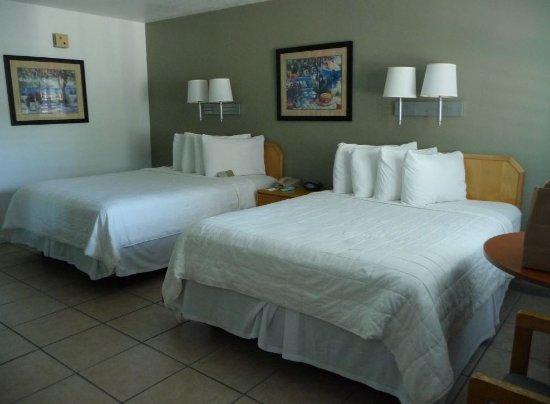 Blue Marlin Motel-bild