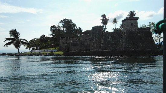 Rio Dulce, Guatemala: IMG_20160924_153406_large.jpg